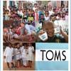 Toms トムズ シューズ (Toms シューズ) ウィメンズ キャンバス クラッシック 【スリッポン レディース】