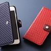 「JIZAING×INDEN」待望のiPhone 6用ケース  印伝の魅力を存分に堪能できる手帳型に進化!