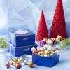 スイスのプレミアムチョコレートブランド【lindt リンツ】のクリスマスチョコレート♪