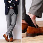 【Pittabari】浅履きフィット靴下(フットカバー)「とにかく脱げない!」と言わせる凄い浅め靴下は本当に脱げない!底力☆まとめ買いだね♪